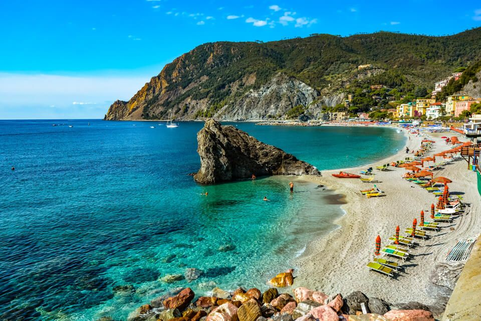 Cinque Terre Private Day Tour From Lucca
